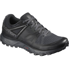 Salomon Trailster Running Shoes Men black